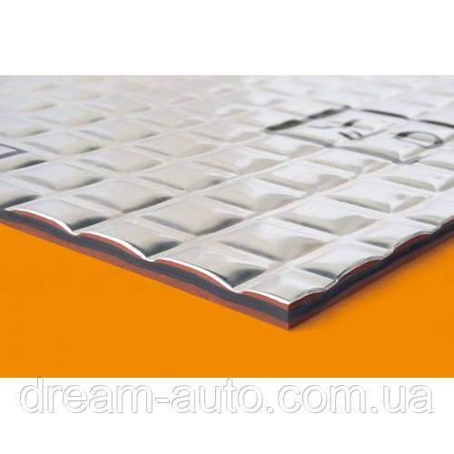 Виброизоляция Шумофф Микс-серия (27х37 см) Шумофф Микс Ф - 4.4мм