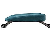 Подушка детская ортопедическая для сидения School Comfort Correct Shape, синий, фото 4