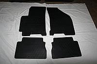 Chevrolet Lacetti Резиновые коврики (4 шт, Stingray)