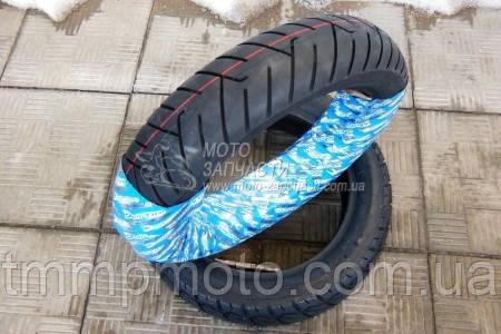 Резина 90/90-12 Deli Tire S-220