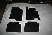 Kia Ceed 2012-2018 гг. Резиновые коврики (4 шт, Stingray Premium)