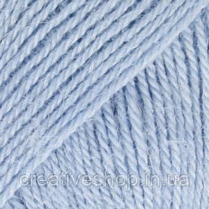 Пряжа Drops Alpaca (цвет 6205 light blue)