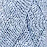 Пряжа Drops Alpaca (цвет 6205 light blue), фото 2