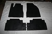 Lexus RX 2003-2009 гг. Резиновые коврики (4 шт, Stingray Premium)