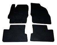 Mazda 3 2009-2013 рр. Гумові килимки (4 шт, Stingray Premium)