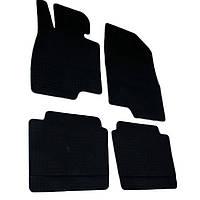 Mazda 3 2013-2019 рр. Гумові килимки (4 шт, Stingray Premium)