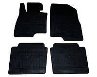 Mazda 6 2012-2018 гг. Резиновые коврики (4 шт, Stingray Premium)