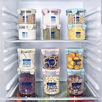 Ємності для зберігання харчових продуктів