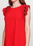 Стильное женское платье из софта , фото 2