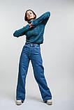 Женская вязаный свитер, фото 3