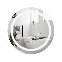 Зеркало Q-tap Mideya LED DC-F803 с антизапотеванием 600х600