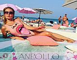 Женский купальник с рисунком, фото 4