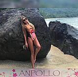 Женский купальник с рисунком, фото 5