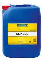 RAVENOL масло редукторное CLP 220 /Германия/ - (20 л)