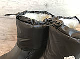 Зимние Мужские Сапоги Ботинки ЭВА Columbie  43-46 р, фото 2