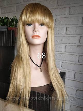 Парик блондинки с челкой LOLITA 24H613, фото 2
