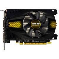 Видеокарта GeForce GTX750 Ti 2048Mb Inno3D (N75T-1DDV-E5CW).