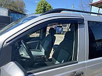 Mercedes Vito W639 2004-2015 гг. Ветровики (2 шт, ANV)