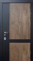 Входная дверь в квартиру Франк-М