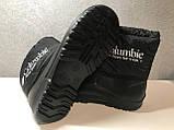 Зимние Мужские Сапоги Ботинки ЭВА Columbie  43-46 р, фото 6