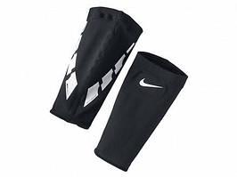 Чулок Nike Guard lock elite sleeve SE0173-011 Черный