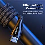 HDMI Ugreen 2.1, 8K 60Hz, 4K 120Hz, 48 Gbps/HDR10+, фото 4