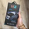 FM трансмітер MOD HZ H20 + BT з пультом, MP3 модулятор, фм модулятор для авто, блютуз модулятор, фото 2