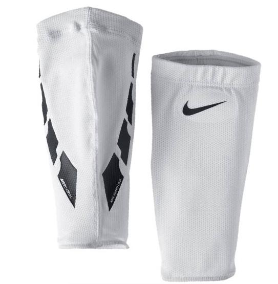 Панчоха Nike Guard lock elite sleeve SE0173-103 Білий