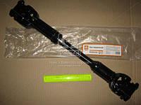 Вал карданный УАЗ 469(31512) Lmin=485  (производство Дорожная карта ), код запчасти: 3151-2203010-01