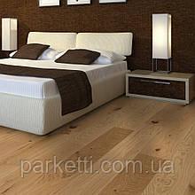 Паркетная доска Weitzer Parkett WP Comfort Plank Дуб rustic (original)