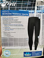 Футбольное термобелье crivit football mens seamless training tights Crivit размер L 52-54, фото 1