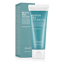 Пілінг-гель з лактобіоновою кислотою Benton PHA Peeling Gel
