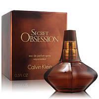 Женская туалетная вода Calvin Klein Secret Obsession, 100 мл
