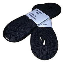 Резинка бельевая чёрная, резинка для трусов 8 мм намотка 5 метров