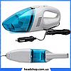 Автомобильный пылесос High-power Portable Vacuum Cleaner 508 - Компактный пылесос для сухой уборки авто, фото 2