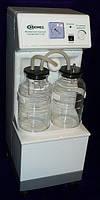 Отсасыватель медицинский «БИОМЕД» электрический, модель 7А-23В