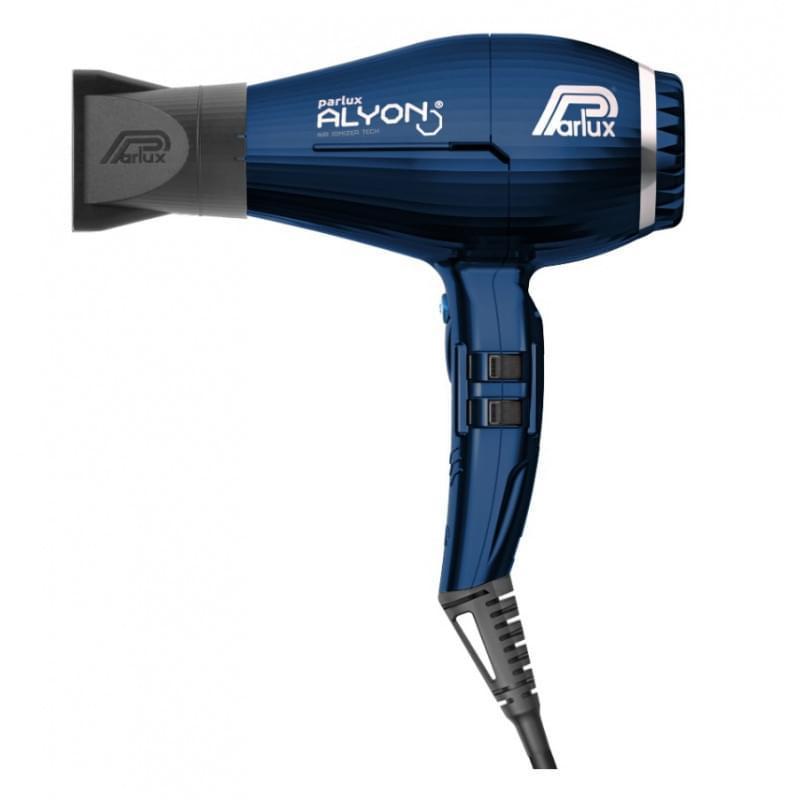 Профессиональный фен для волос Parlux Alyon Night Blue 2250W