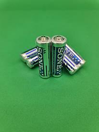 Элемент питания Батарейка  Sone (АА R6) солевые (Б-2 (4 шт)