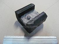 Подушка опоры двигателя ГАЗ 53, 3307 передняя ПРЕМИУМ  (производство Дорожная карта ), код запчасти: 66-1001020