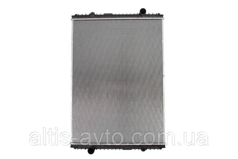 Радиатор Рено Магнум Евро 3-2 5001860493 Etech МАК