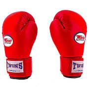 Боксерські рукавички Twins, PVC