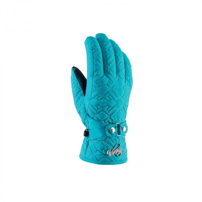 Перчатки Viking Barocca Att женские теплые лыжные