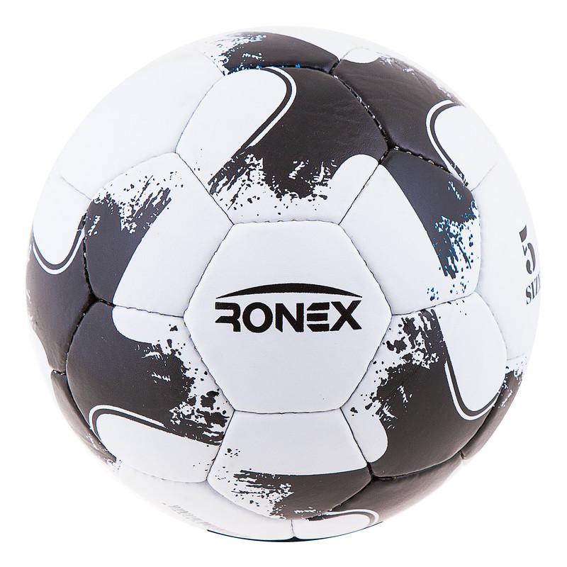 Мяч футбольный Grippy Ronex 2018-OMB