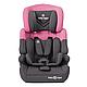 Детское автокресло Baby Tiger Mali Pink 9-36 кг, фото 5