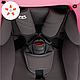 Детское автокресло Baby Tiger Mali Pink 9-36 кг, фото 9