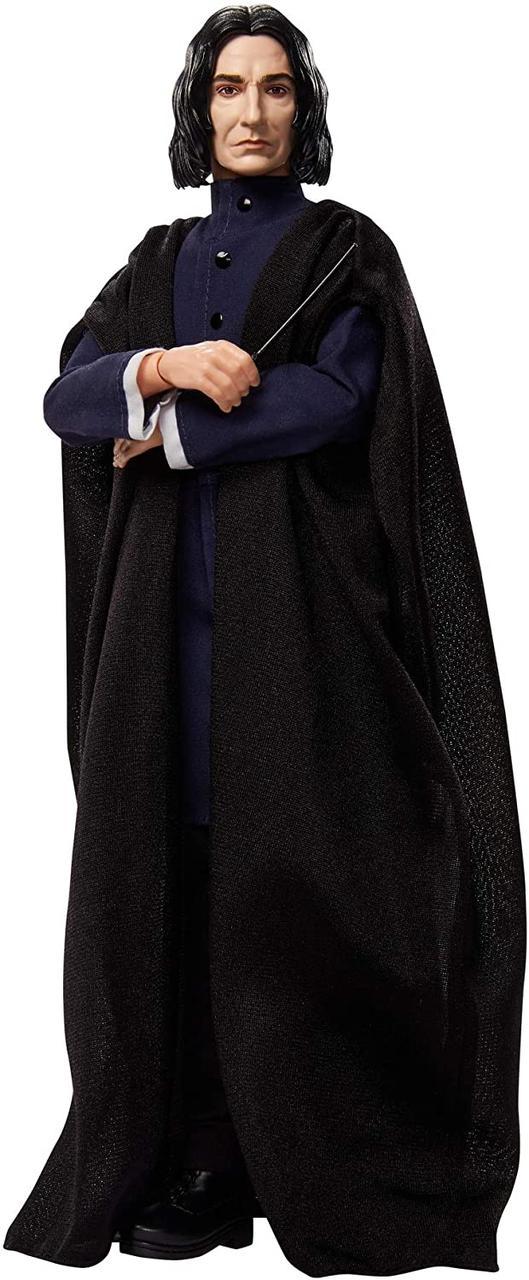 Коллекционная кукла Северус Снейп Гарри Поттер Harry Potter Professor Snape Doll