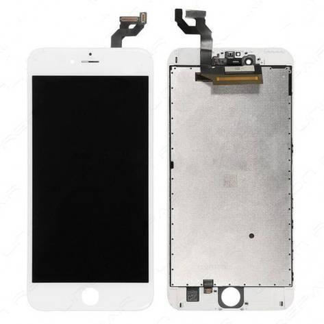 LCD екран+тачскрін Tina iPhone 6 or., фото 2