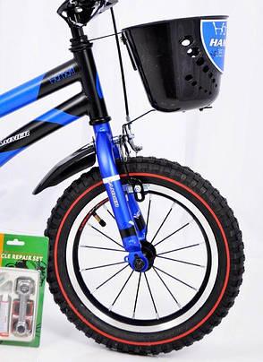 """Велосипед детский Hammer S500 14"""", фото 2"""