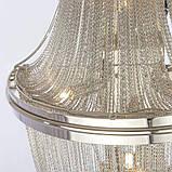 Настенный светильник ROMA W04694CH, фото 2