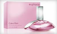 Женская туалетная вода Calvin Klein Euphoria eau de Toilette for women, 100 мл